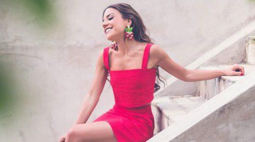 Paula Ordovás lanza una colección cápsula junto a Mimoki