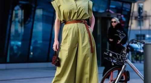 Pantalón palazzo: guía de estilo