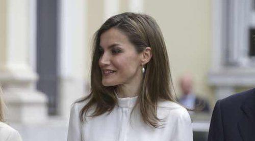 Natalia Rodríguez y la Reina Letizia, entre las mejor vestidas de la semana