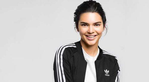 Kendall Jenner se convierte en embajadora de Adidas