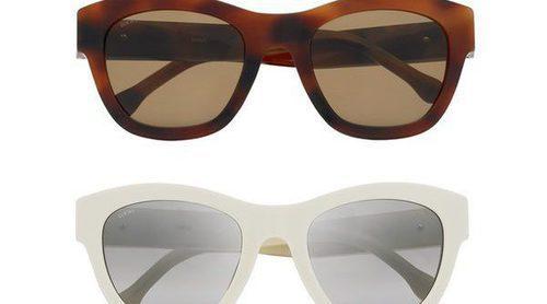 Loewe presenta su nueva colección de gafas de sol vintage para el verano 2017