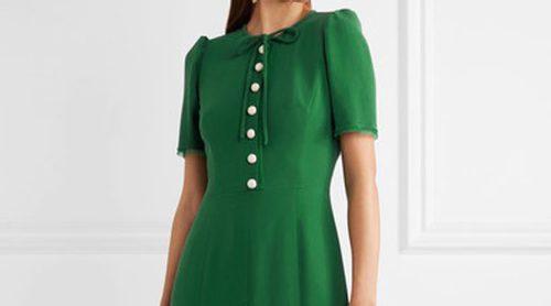 Kate Middleton ya tiene un vestido con su nombre gracias a Dolce & Gabbana