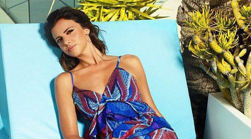 Lucy Mecklenburgh protagoniza la nueva campaña veraniega de V by Very en Ibiza