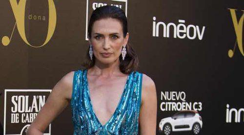 Rosa López, Nieves Álvarez y Isabel Jiménez, entre las mejor vestidas de la semana