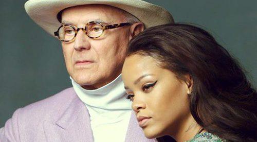 'So stone', la nueva colaboración entre Rihanna y Manolo Blahnik