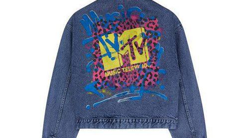 'ASOS x MTV' es la nueva colección edición limitada del verano 2017