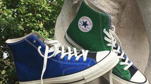 Converse y JW Anderson presentan su primera colaboración