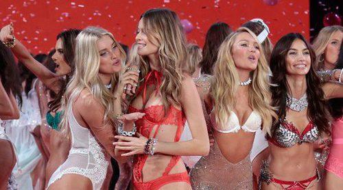 Victoria's Secret abre su primera tienda en el centro de Madrid