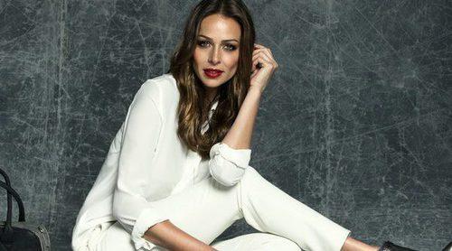 Eva González se convierte en la nueva imagen de la colección otoño/invierno 2017/2018 de Mariamare