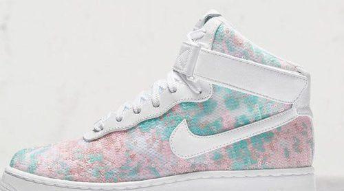 Nike reinventa el clásico zapato de cristal de la Cenicienta en forma de Air Force