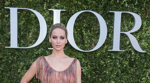 Shakira, Jennifer Lawrence y Rossy de Palma, entre las peor vestidas de la semana