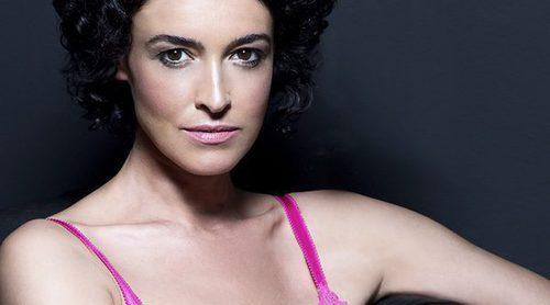 Primeras imágenes de Blanca Romero con los modelos de lencería de E-Lakokette