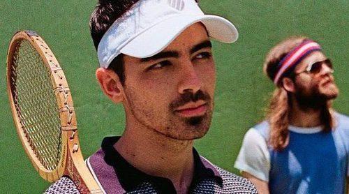 Joe Jonas y DNCE se convierten en embajadores de la marca K-Swiss