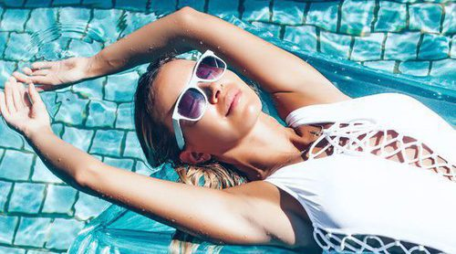 Bañador: guía de estilo para triunfar este verano