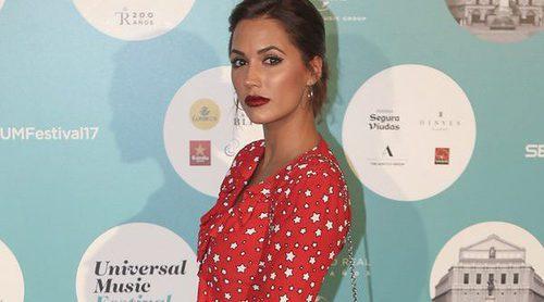 Michelle Calvó y Mar Saura, entre las mejor vestidas de la semana