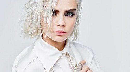 Cara Delevingne y Lily-Rose Depp protagonizan la campaña de Chanel para otoño/invierno 2017