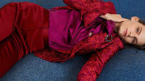 El estilo victoriano se funde con looks bohemios en el otoño/invierno 2017/2018 de Uterqüe