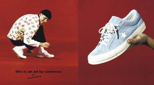 Converse lanza una nueva colección junto al rapero Tyler, The Creator