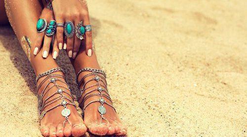 ¿Con qué joyas puedo ir a la playa o la piscina?