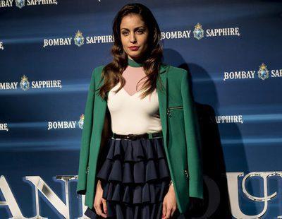 El look veraniego y original de Hiba Abouk convertido en low cost: ¡Anímate a copiarlo!