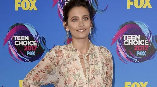 Vanessa Hudgens y Paris Jackson, entre las mejor vestidas de los Teen Choice Awards 2017