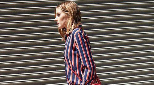 Olivia Palermo lanza su propia colección de bolsos junto a la firma Meli Melo