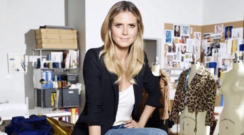 'Heidi & The City': la colección de Heidi Klum para Lidl que desfilará en Nueva York Fashion Week