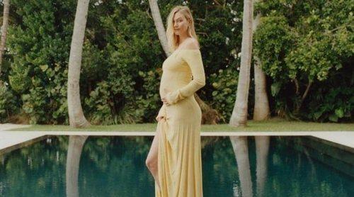 Cómo vestirse en el primer trimestre de embarazo