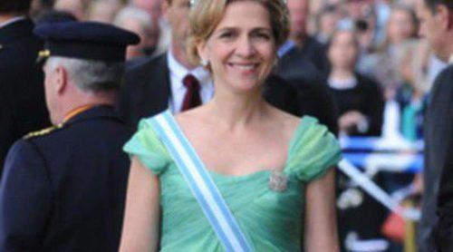 El estilo de la Infanta Cristina: la armonía de la sencillez