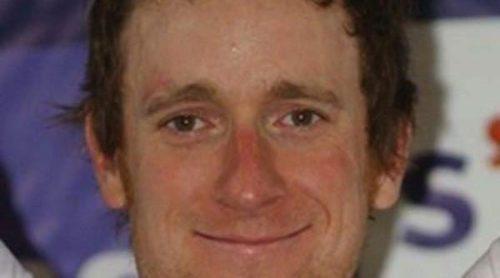 El campeón de ciclismo Bradley Wiggins colabora con Fred Perry