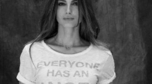 Ariadne Artiles se une a Swarovski en un proyecto solidario