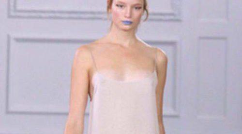 Topshop colabora con Richard Nicoll para una colección de vestidos de novia