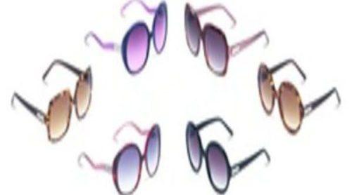 Tendencia print en la colección primavera/verano 2012 de gafas de sol de Custo Barcelona