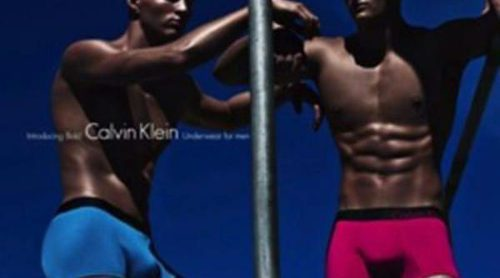 'Bold', lo último de Calvin Klein Underwear para hombre