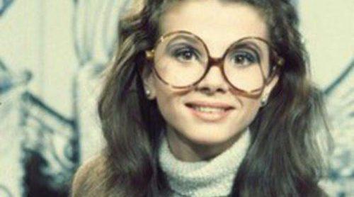 Las míticas gafas del concurso 'Un, dos, tres' siguen marcando tendencia