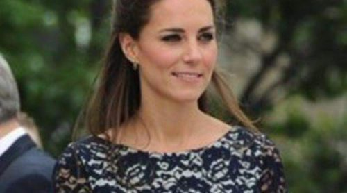 El estilo de Kate Middleton en su primer año como Duquesa de Cambridge