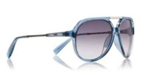 Karl Lagerfeld presenta su nueva colección de gafas de sol primavera/verano 2012