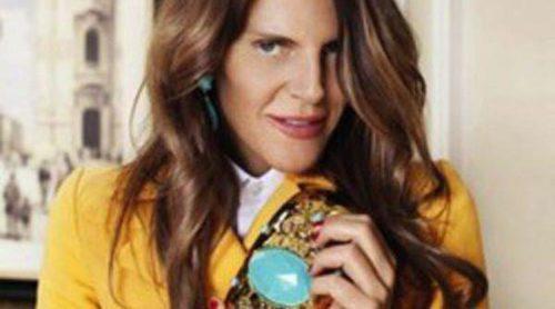 Anna Dello Russo diseña una colección exclusiva de complementos para H&M