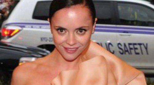 Las mejor y peor vestidas de la Gala del MET 2012