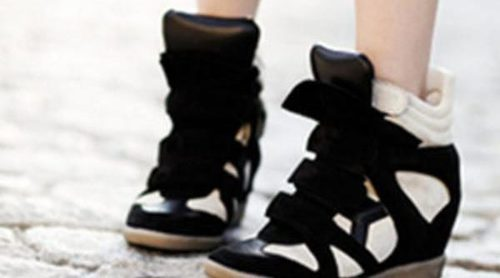 Las sneakers de Isabel Marant, objeto de deseo entre las fashionistas