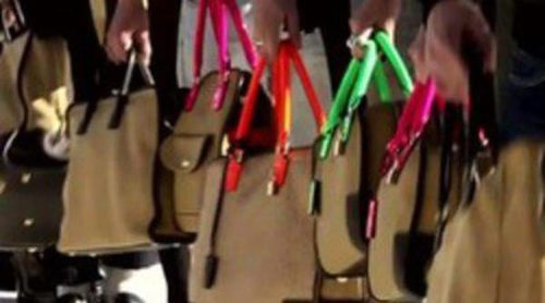 Los polémicos bolsos 'Oro Collection 2012' de Loewe se agotan