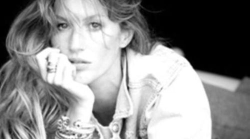 Gisele Bündchen es la nueva embajadora de la firma de joyas David Yurman