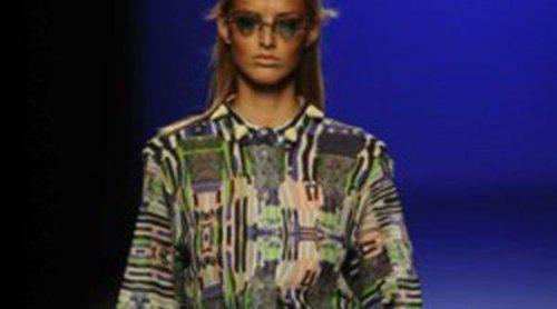 Tendencia tribal: la moda más salvaje con estampados africanos y motivos étnicos