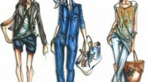 Rihanna diseña una nueva colección de jeans y ropa interior para Armani