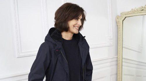 Uniqlo presenta su colección con Inès de la Fressange