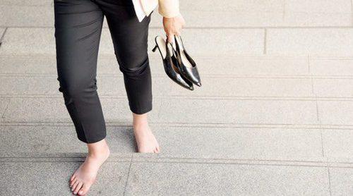 Cómo vestirse si tienes las piernas hinchadas