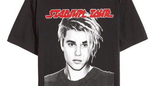 'Stadium Tour', la nueva colaboración de Justin Bieber con H&M para este otoño/invierno 2017/2018
