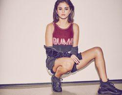 Puma anuncia a Selena Gomez como nueva embajadora de la firma
