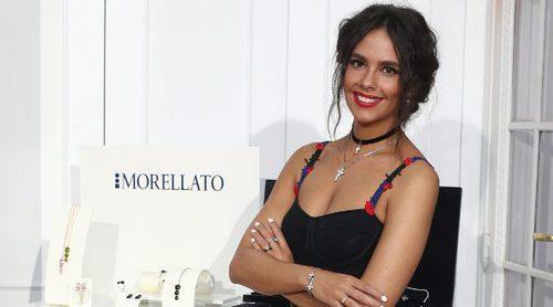 Cristina Pedroche amplía su colección de joyas: así son las nuevas propuestas de Morellato