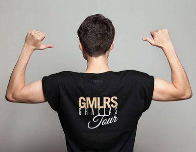 Los Gemeliers lanzan su propia y juvenil marca de merchandising